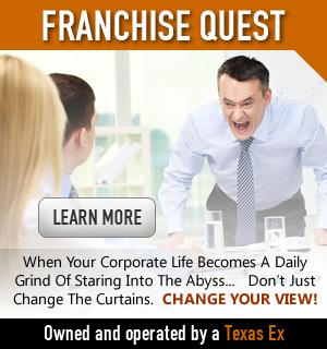 Franchise Quest