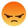 Angry+